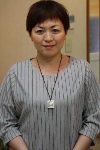 店長の市原さん/hana hair(ハナヘアー)