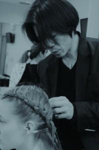 オーナーの竹内さん/HIRO La mano(ヒロラマーノ)