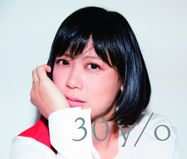 絢香30 y/o